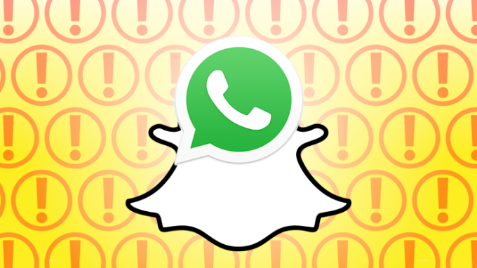 Whatsapp Is Testing A Clone Of Snapchat Stories Called