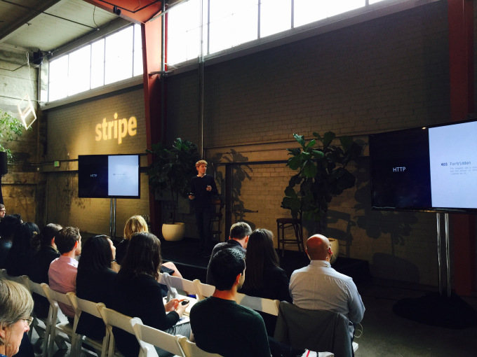 stripe event patrick collison