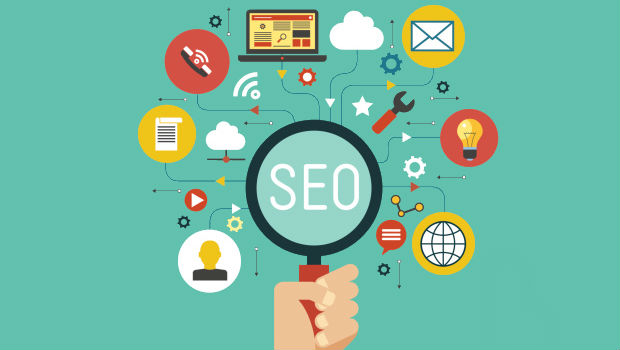 Search Engine Optimisation - SEO
